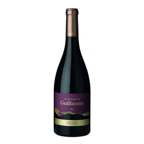 LA GLOIRE de Guillaume - Carignan - Vieilles vignes, 75cl.