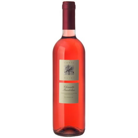 Lenotti – Corte Olivi – Chiaretto Bardolino Classico - rosé, 75 cl.