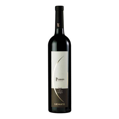 Lenotti – Pramonte – Cabernet Sauvignon,  75 cl.