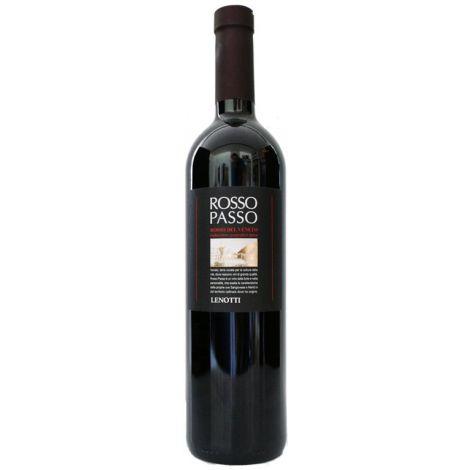 LENOTTI – Rosso Passo, Veneto IGT, 75 cl.