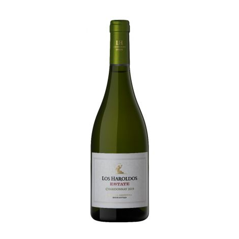 LOS HAROLDOS - Estate - Chardonnay, 75cl.