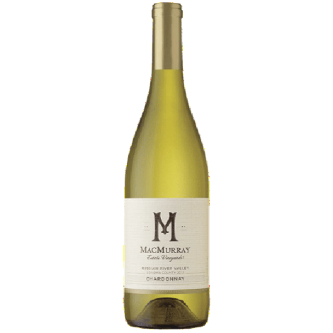 MAC MURRAY - Chardonnay - Russian River Valley - California, 75cl
