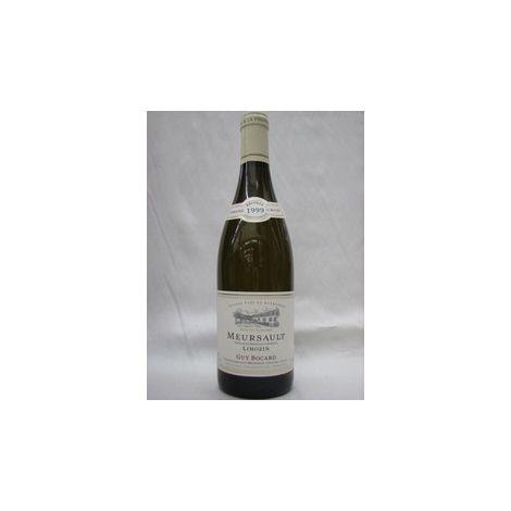 Meursault 'Limozin' - Dom. Guy Bocard - AOC, 75cl