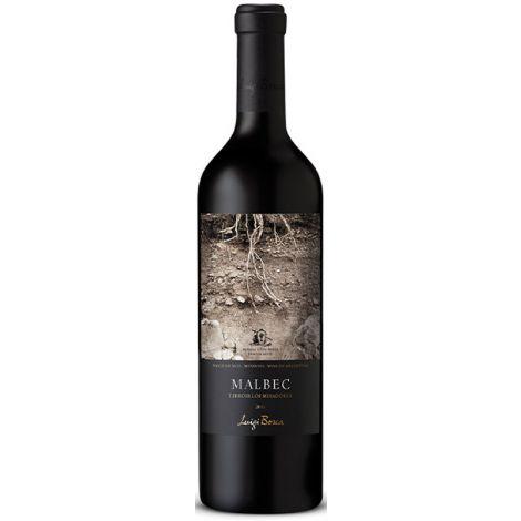 LUIGI BOSCA – Malbec - 'Los Miradores' terroir wines, 75 cl.