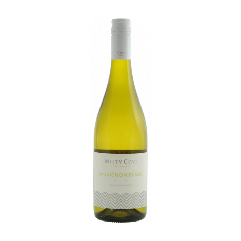 MISTY COVE - Sauvignon Blanc - Marlborough, 75cl