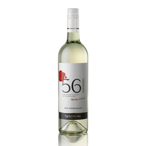 56Hundred - Chenin Blanc - Western Cape, 75cl