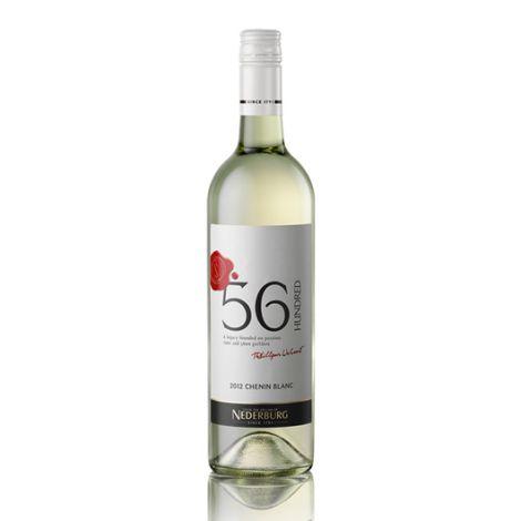 56Hundred - Chenin Blanc - Western Cape, 75cl