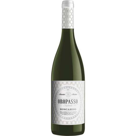 OROPASSO - 'Garganega Chardonnay' - Veneto IGT, 75cl.