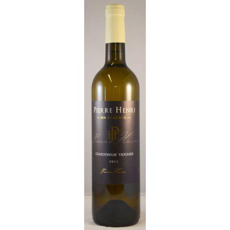 Pierre Henri - Chardonnay Viognier - IGP d'Oc, 75cl