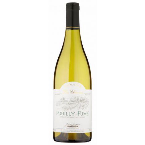 POUILLY FUMÉ - Dom. Les Chaumes - Bardin, 75cl