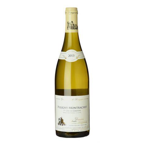 Puligny-Montrachet '1er Cru La Garenne' - Dom. S. Langoureau AOC, 75cl