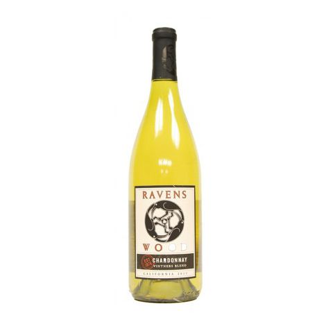 Ravenswood Chardonnay Vintners Blend – Sonoma County, 75cl