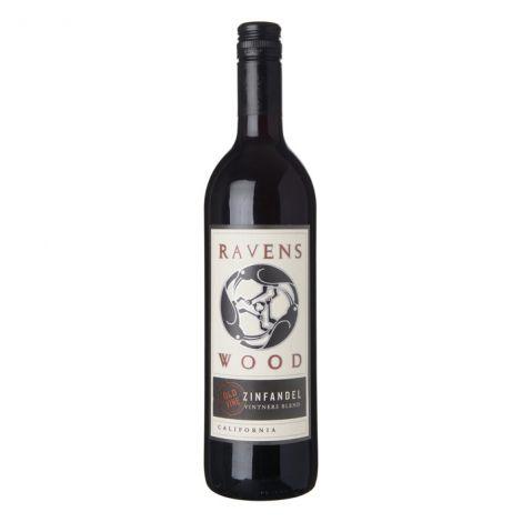 Ravenswood Zinfandel Vintners Blend – Sonoma County, 75cl