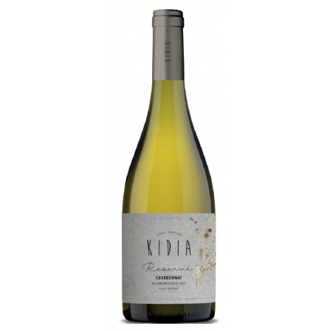 KIDIA - Reserva Chardonnay - Central Valley, 75cl