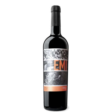 EMI - Roble - DO Jumilla - Murcia, 75cl.