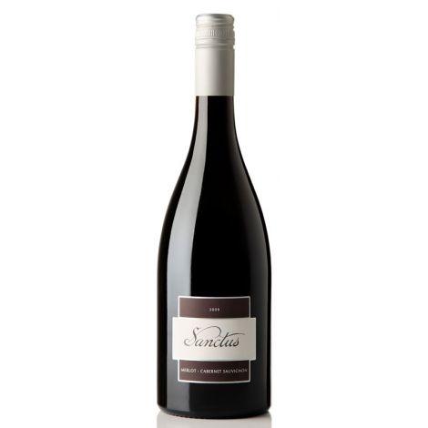 Sanctus – Merlot/Cabernet Sauvignon 75 cl.