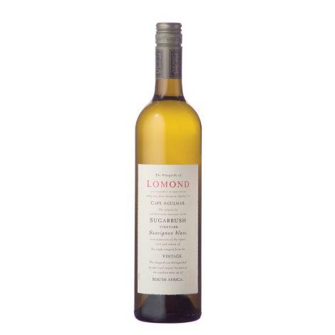 LOMOND - Sugarbush - Sauvignon Blanc, 75cl.