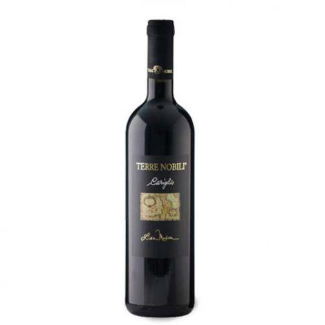 Terre Nobili - Cariglio - Calabria Rosso IGP, 75cl