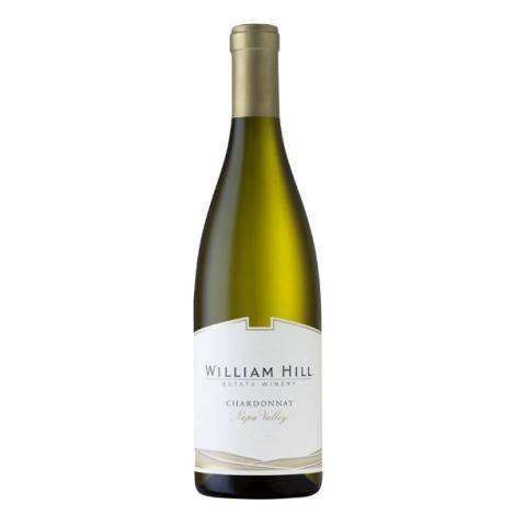 William Hill - Chardonnay - Napa Valley - California