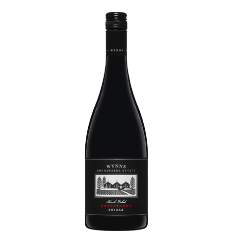 WYNNS Black Label - Shiraz - Coonawarra, 75cl