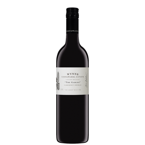 "Wynns "" The Gables "" Coonawarra - Cabernet / Shiraz , 75cl"