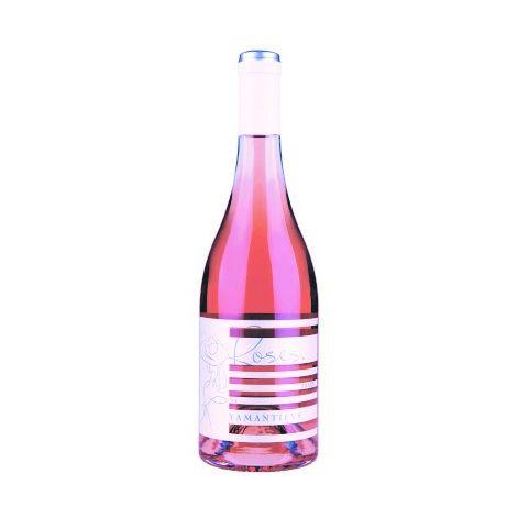 """YAMANTIEV'S - Rosé - Pinot Noir - """"La Vie En Rose"""", 75cl"""
